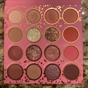 ColourPop Truly Madly Deeply Pallet